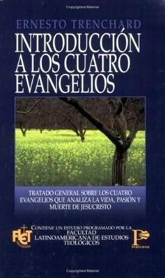 Introducción A Los Cuatro Evangelios (Rústica)