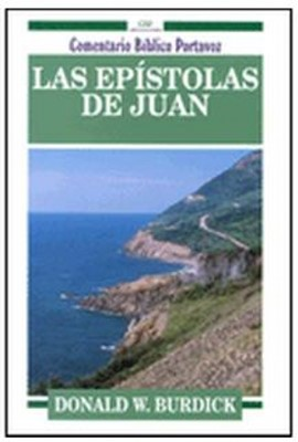 Las Epístolas De Juan (CBP) (Tapa Suave) [Libro]