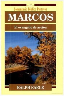 Marcos: Evangelio De Acción (CBP) (Tapa Suave) [Libro]