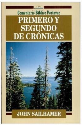 Primero Y Segundo De Crónicas (CBP) (Tapa Suave) [Libro]
