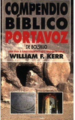 Compendio Bíblico Portavoz (Rústica)