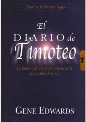 El Diario De Timoteo (Rústica) [Libro]