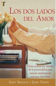 Los Dos Lados Del Amor (Tapa Suave) [Libro]