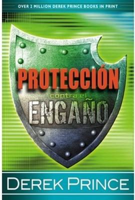 Protección Contra El Engaño (Tapa Suave) [Libro]