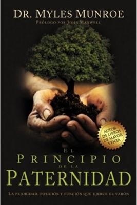 El Principio De La Paternidad (Tapa Suave) [Libro]