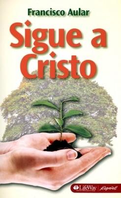 Sigue A Cristo (Rústica) [Libro]