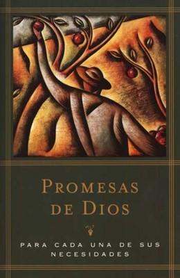 Promesas De Dios Para Cada Una De Sus Necesidades (Rústica) [Libro]