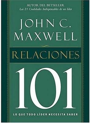 Relaciones 101 (Rústica)