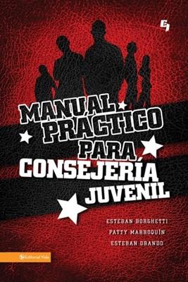 Manual Práctico Para Consejería Juvenil (Rústica)