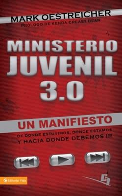 Ministerio Juvenil 3.0 (Rústica)