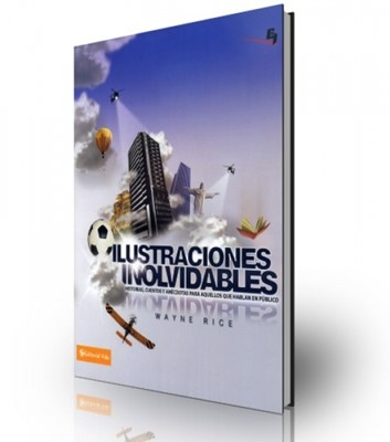 Ilustraciones Inolvidables (Serie: Especialidades Juveniles) (Tapa Suave)