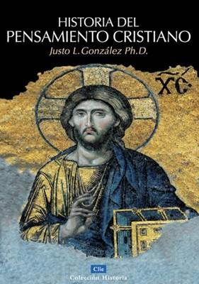 Historia Del Pensamiento Cristiano (Rústica)