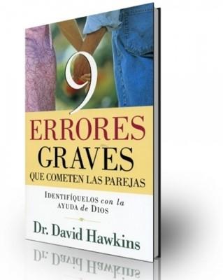 9 Errores Graves Que Cometen Las Parejas (Tapa Suave)