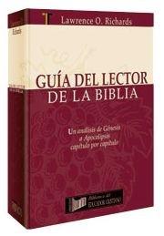 Guía Del Lector de La Biblia (Tapa Dura)