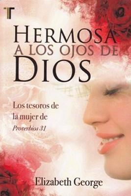 Hermosa A Los Ojos De Dios (Rústica)