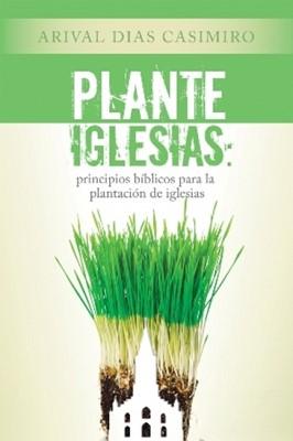 Plante Iglesias (Tapa Suave)