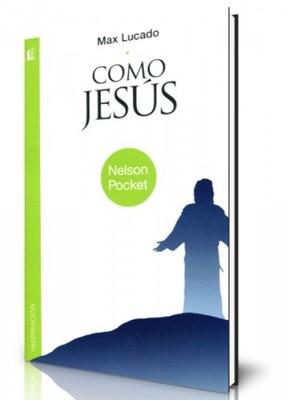 Como Jesús (Tapa Suave) [Libro]