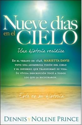 Nueve Días En El Cielo (Tapa Suave)