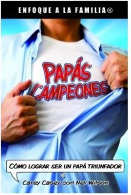 Papás Campeones (Tapa Suave)