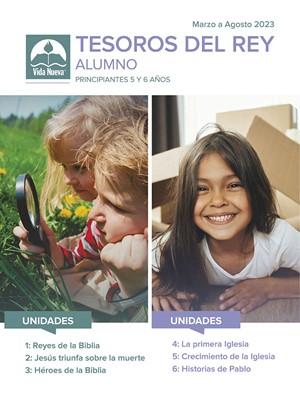 TESOROS DEL REY