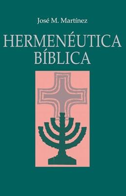 Hermenéutica Bíblica (Rústica)