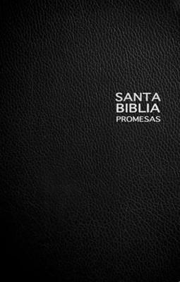 Biblia de Promesas NTV (Tapa dura negra) [Biblia]