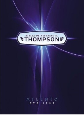 Biblia De Referencia Thompson Milenio