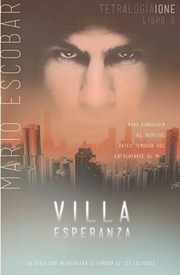 Villa Esperanza (Rústica) [Libro]