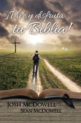 Vive y Disfruta tu Biblia (Rústica)