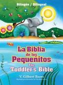 La Biblia de Los Pequeñitos (Tapa dura) [Biblia]