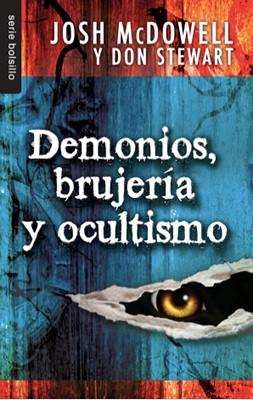 Demonios, Brujería Y Ocultismo (Rústica)