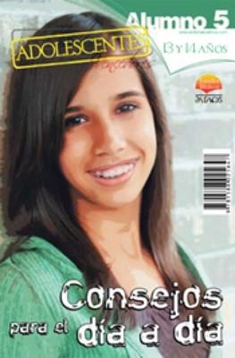 Adolescentes Alumno 5 (Rústica)