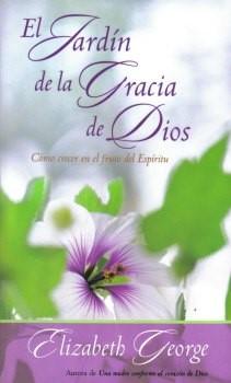El Jardín de la Gracia de Dios-Bolsillo (Rústica)