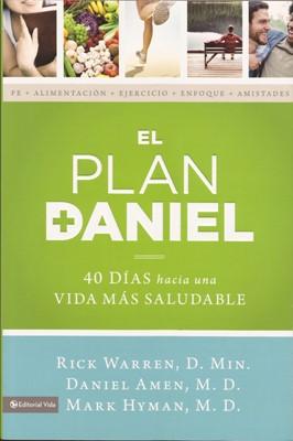 El Plan Daniel (Rústica) [Libro]
