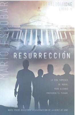 Resurrección (Rústica) [Libro]