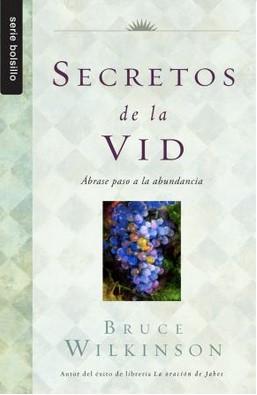 Secretos De La Vid (Rústica)