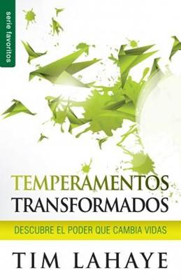 Temperamentos Transformados (Rústica)