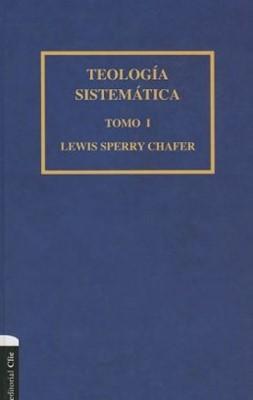 Teología Sistemática De Chafer Tomo I