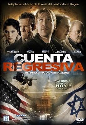 Cuenta regresiva (Caja DVD) [DVD]