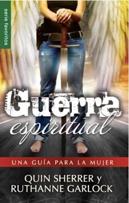 Guerra espiritual (Rústica)