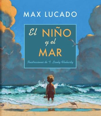 El Niño y el Mar (Tapa Dura) [Libro]