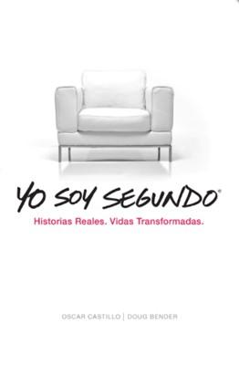 Yo Soy Segundo (Rústica) [Libro]