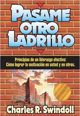 Pásame Otro Ladrillo (Rústica) [Libro de Bolsillo]