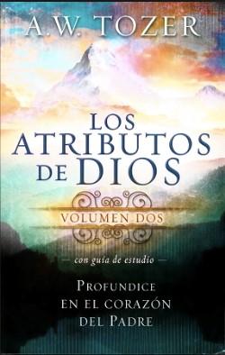 Atributos De Dios, Los