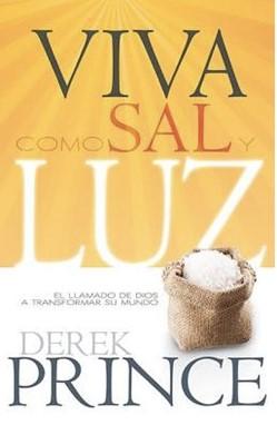 Viva como Sal y Luz (Rústica)