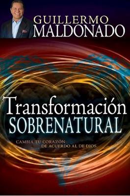 Transformacion Sobrenatural (Rústica) [Libro]