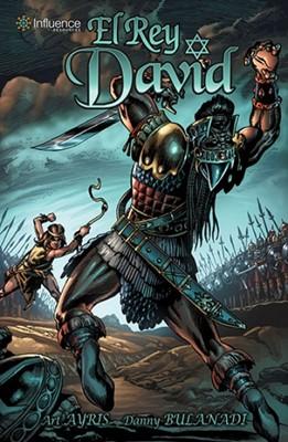 El Rey David (Rústica)