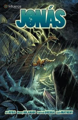 Jonás (Tapa suave brillante)