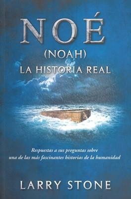 Noé (Rústica )