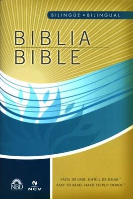 Biblia Bilingüe NBD (Tapa Dura) [Biblia]